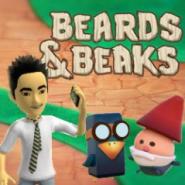Beards & Beaks