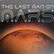 The Last Man On Mars