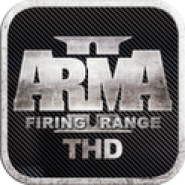 Arma II: Firing Range
