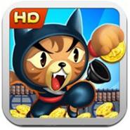 Cat Ninja Fly