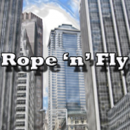 Rope To Fly