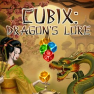 Cubix HD: Dragons Lore