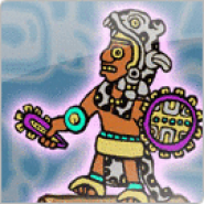Treasure of Aztecs
