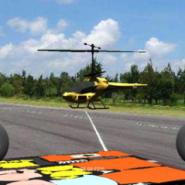 BladeCX Free RC Simulator