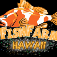 Fishfarm Hawaii
