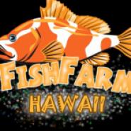 Fishfarm Hawaii
