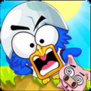 Chicks Revenge - One Angry Bird