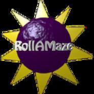 DroidBallz Roll-A-Maze