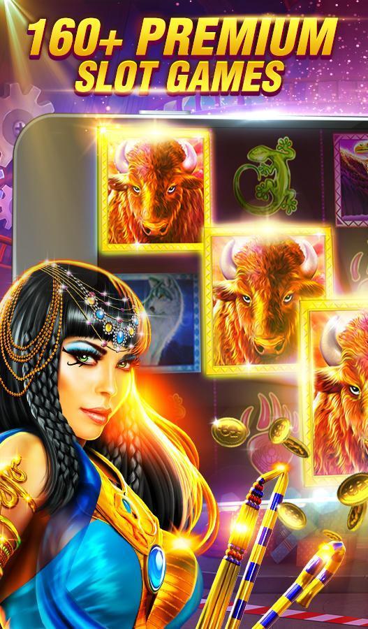 Slotomania - Free Casino Slots | Play Casino Slot Machines