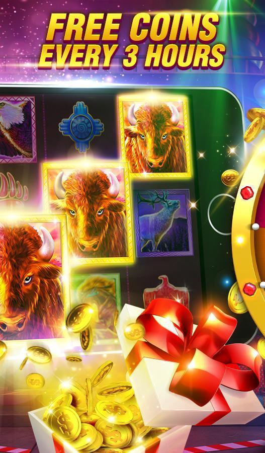 Slotomania - игровые автоматы - play-apk.net