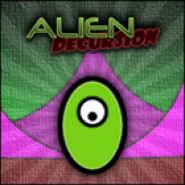 Alien Decursion