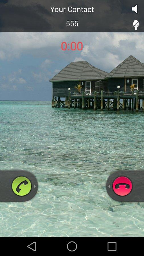 Приложения в Google Play – Полный экран Caller ID
