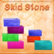 Skid stone