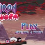 Iron worm