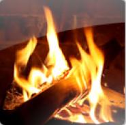 Fireplace - Камин в HD