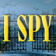 I Spy Spooky