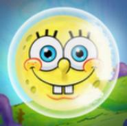 SpongeBob Marbles & Slides