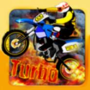 Darkness Rider Turbo