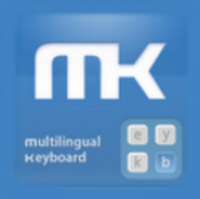 MultiLingual Keyboard