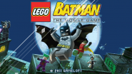 LEGO Batman: The Mobile Game