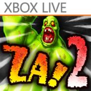 Zombie Attack! 2