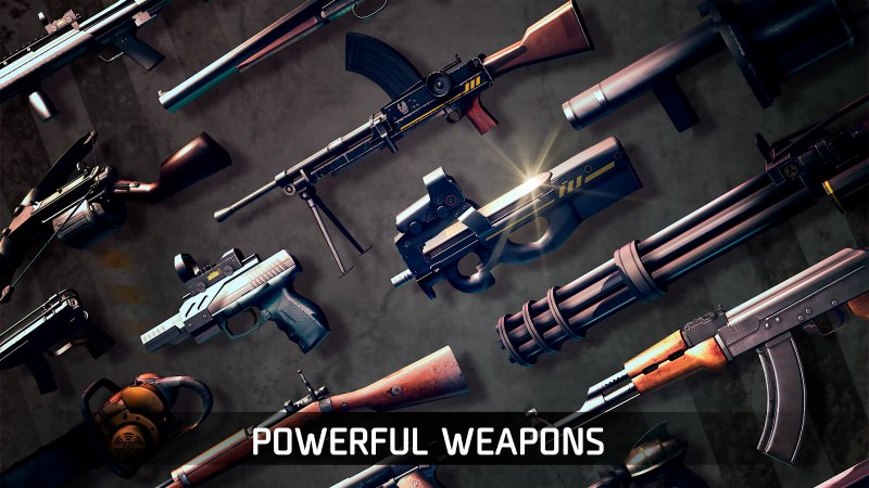 Dead Trigger V2 0 1 Apk Obb For Android