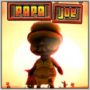 Papa Joe