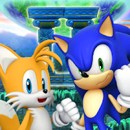 Sonic 4 Episode II