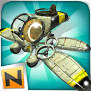 Aeronauts: Quake in the Sky