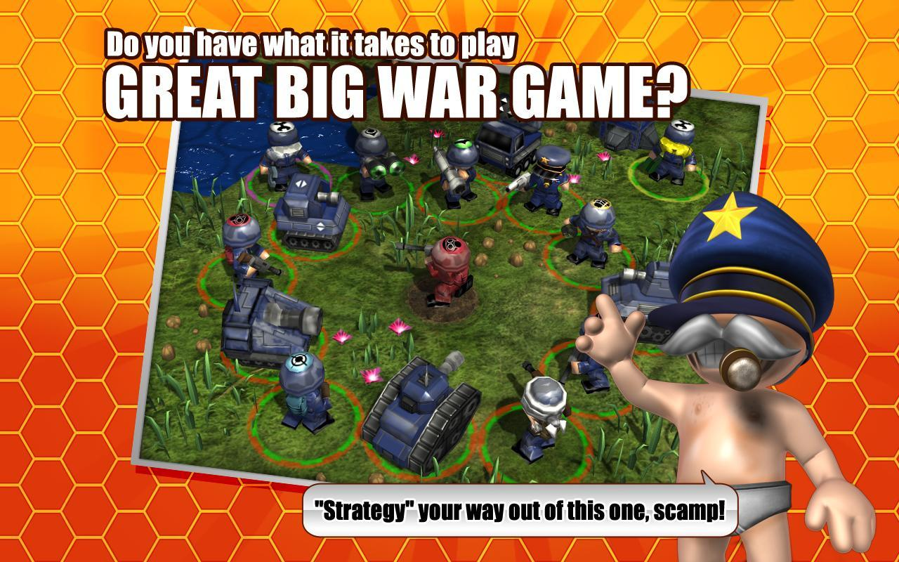 Скачать game war взломанный | holknibphare