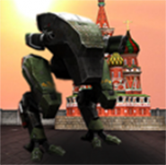 Conflict Robots