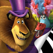 Madagascar 3 Live Wallpaper HD