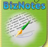BizNotes