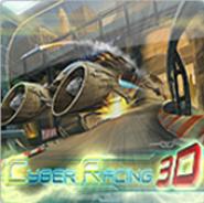 Cyber Racing 3D