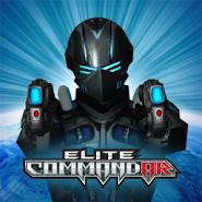 Elite CommandAR: Last Hope