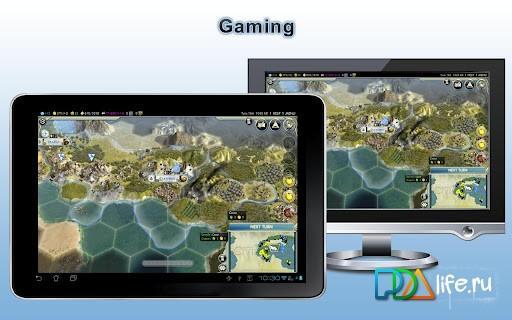 Splashtop gamepad thd v1. 1. 0. 7 » все для кпк и коммуникаторов на.