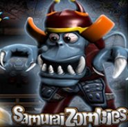Samurai Zombies