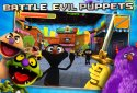 Puppet War: FPS