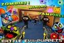 Puppet War VR