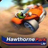 Hawthorne Park THD