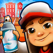 Subway Surfers (Сабвей Серф)