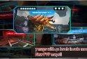 Star Warfare: Alien Invasion HD