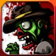 Hey! Zombie