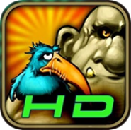 Monster Trouble HD