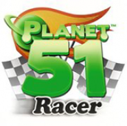 Planet 51 Racer