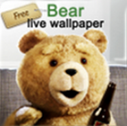 Bear Live Wallpaper