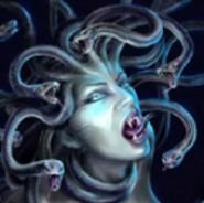 Medusa Live Wallpaper