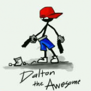 Dalton - The Awesome