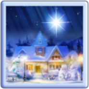 Christmas Silent Night LWP!