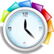 HD Beautiful Clock Widgets